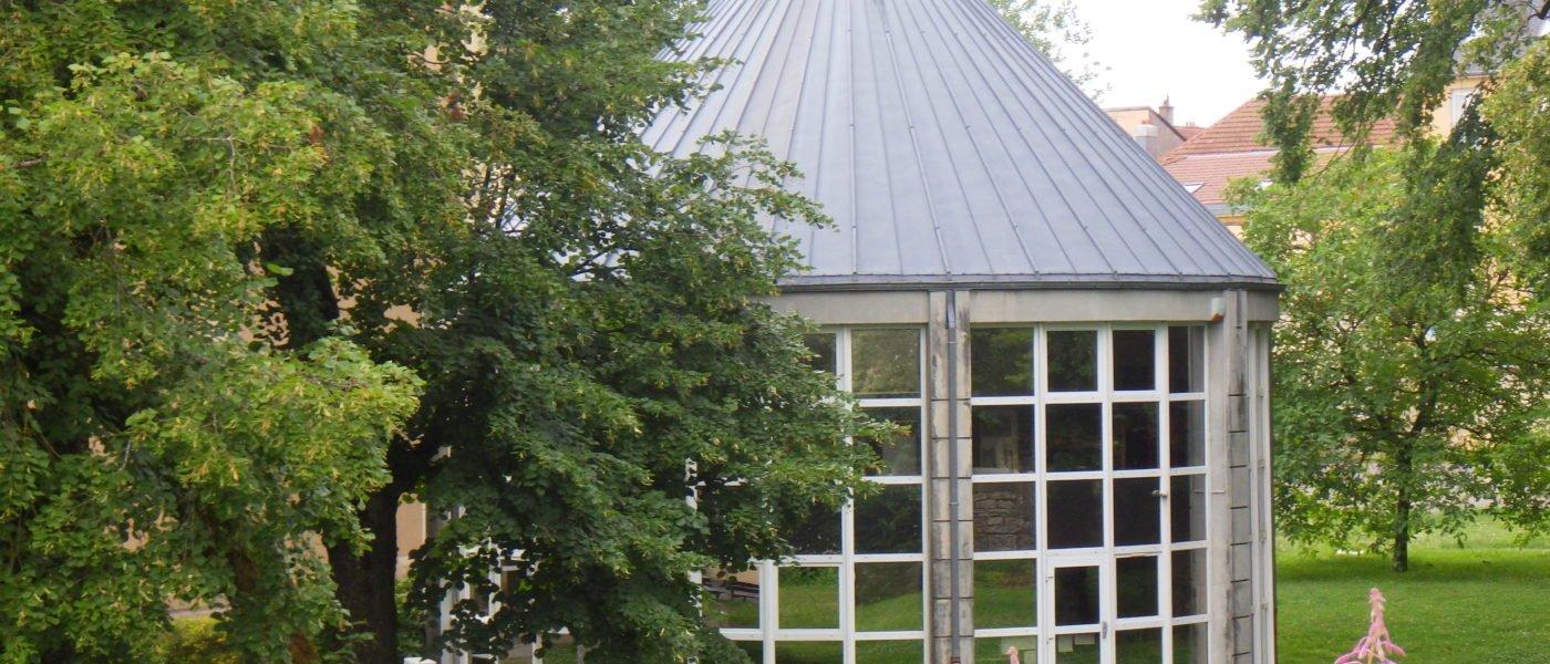 Ré-ouverture du secrétariat du Lycée Darche à partir du mardi 25 août